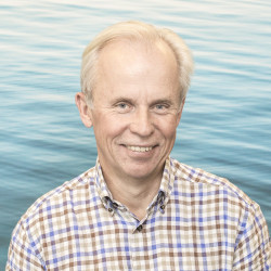 Ingemar Berglund