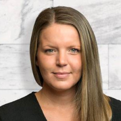 Camilla Ljunggren