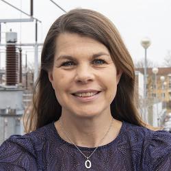 Pia Nyquist