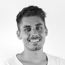 Alexander Dahlman