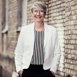 Mona Stjernström