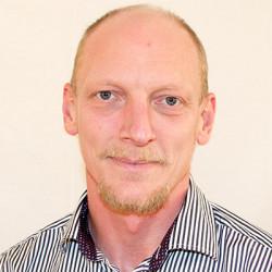 Magnus Dahlberg