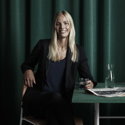 Lena Rönnbäck