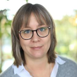Ulrika Gleisner