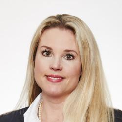 Isabelle Wendelin