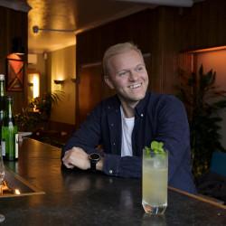 Morten Pharo Halle