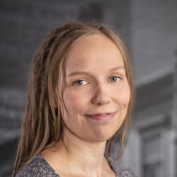 Mirka Marttunen