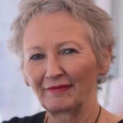 Anne Østgaard