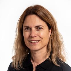 Eva Gustin