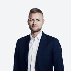 Kasper Ortvald Larsen
