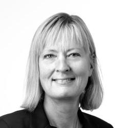 Jeanette Holmén