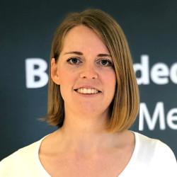 Sandra Martinsson
