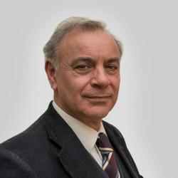 Ricardo Rodríguez Contreras
