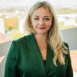Joanna Sassen