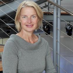 Agneta Lindmark Thomas