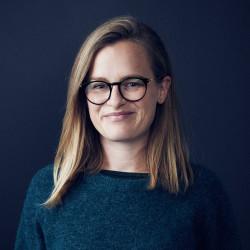 Fastighets- och gatukontoret: Ida Winroth Brattström