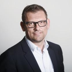 Jens Maagøe