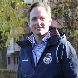 Fredrik Bergendorff