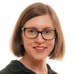 Sandra Svensson
