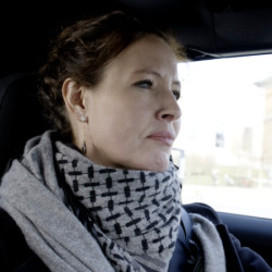 Charlotte Rønhof