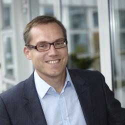 Björn Wendle