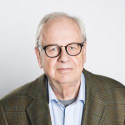 Harald Strand