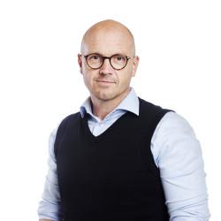 Fredrik Sjömark