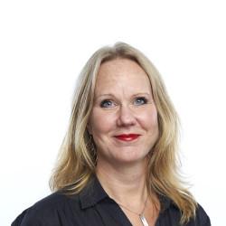Marie Ernsth Bravell
