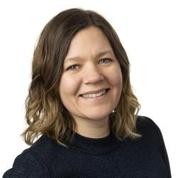 Agneta Fredenberg