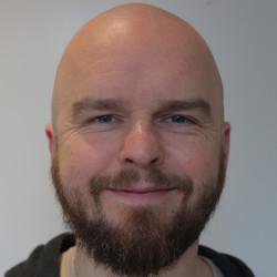 Lars Schwed Nygård