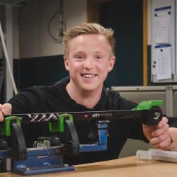 Morten Iversbakken