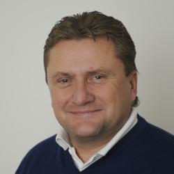 Jon Walter Pedersen