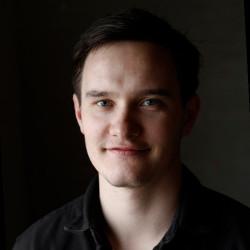 Nicolai Trærup Østergaard