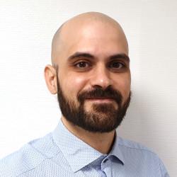 Joakim Kalcidis
