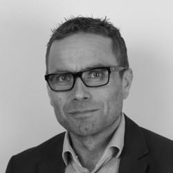 Andreas Sandvik