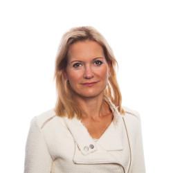 Charlotte Holmbergh Jacobsson