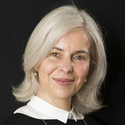 Mary McCaughey