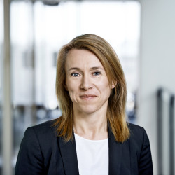 Monica Stocholm