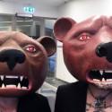Teddybears personliga hälsning inför Idrottsgalan