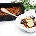 Tre mjölfria frukostar från Itrim