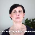 Så gör vi Malmös ekonomi grönare och staden hållbarare