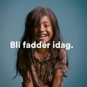 Film: Du kan bidra till mer barnskratt i världen.