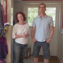 Bo hos föräldrarna under Almedalen - en tävling för bostadslösa politiker