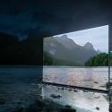 BRAVIA OLED AF8 Series Advert