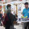 Säljstart på IKEA Uppsala 14 mars - BoKlok Klyvaren, Knivsta