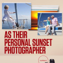 Winter Campaign Spoil Yourself . Sunset Photographer