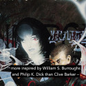 Death is Only the Beginning - Horror novel by the creators of the KULT universe
