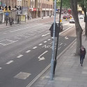Theobalds Road offence footage