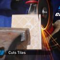 Norton Clipper Multi-Material - Video
