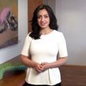 Videohilsen til Skeive dager 2013, fra kulturminister Hadia Tajik